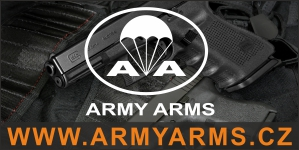 ARMY ARMS